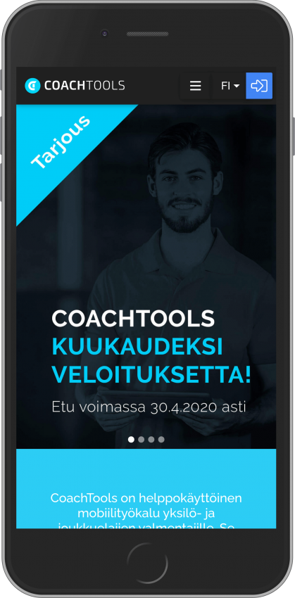 CoachTools